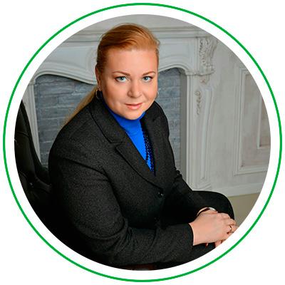 Наталья Кивокурцева